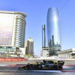 Formula 1 - retrospectiva sezonului 2019_GP Azerbaidjan