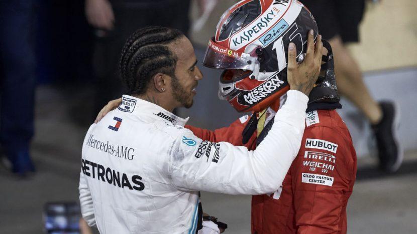 Formula 1 - retrospectiva sezonului 2019_GP Bahrain