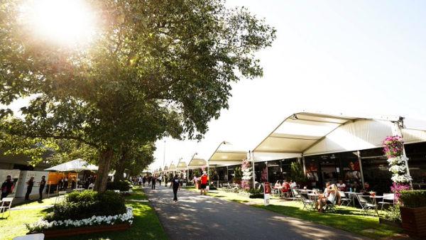 Formula 1 Anulare GP Australia 2020