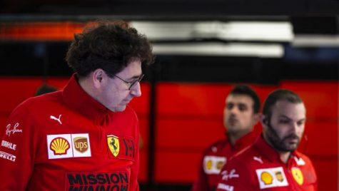 """Episodul 2. FIA, Ferrari și controversatul comunicat opac şi o posibilă """"afacere tenebroasă"""""""