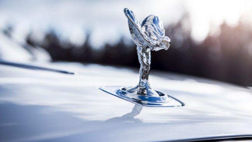Rolls-Royce oprește producția