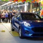 Uzina Ford Craiova renunță la o parte din angajații cu contracte pe perioadă determinată