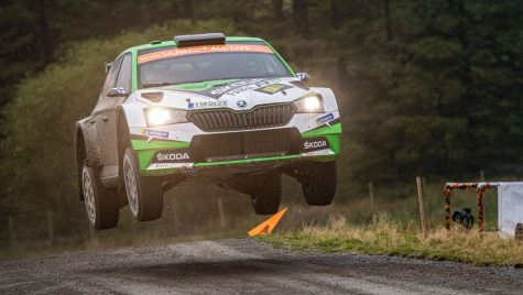 Skoda Motorsport – un an pentru istorie