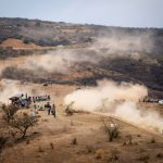 WRC 2020 Raliul Mexicului etapa 3