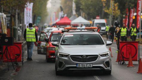 Opel România – parteneriat extins pentru SuperRally