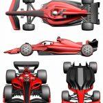 Formula 1 Regulamentul 2021 sub lupa