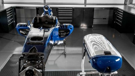 Coronavirus și industria auto: Rivalii din Formula 1 colaborează pentru realizarea unui ventilator medical
