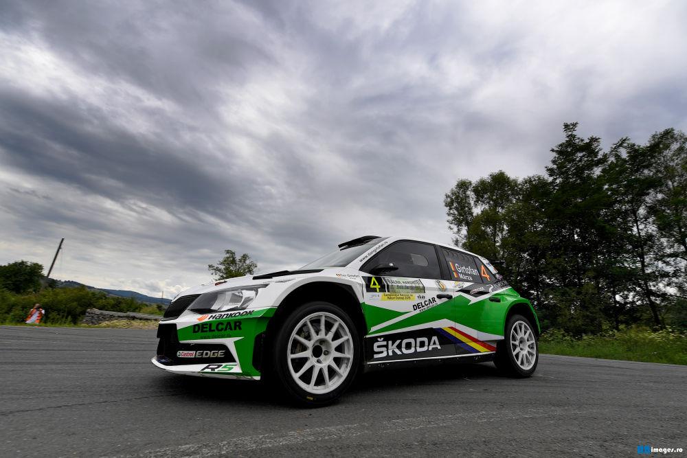 Motorsport Magazin2020_Skoda Motorsport
