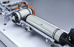 Primele detalii tehnice despre sistemul de propulsie pentru BMW i Hydrogen NEXT