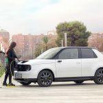Honda e vine în octombrie în România, la 39.980 euro