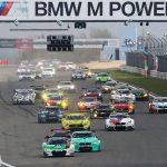 Cursa de 24 ore de la Nurburgring a fost amânată pentru 24-27 septembrie