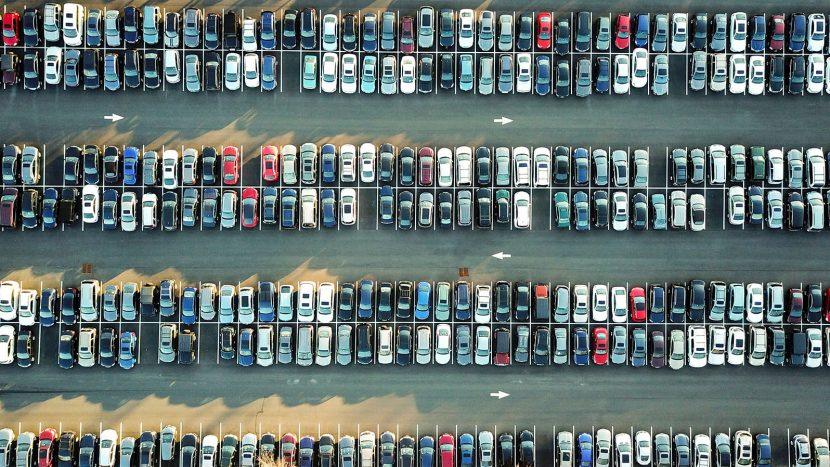 Ianuarie – februarie, piața auto română: evoluție contradictorie