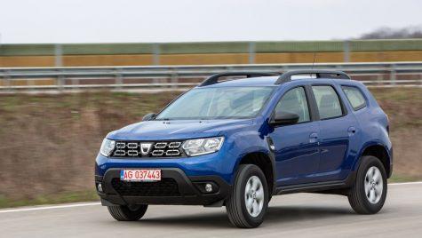 Fiabilitatea Dacia foarte slabă în raportul TUV 2020