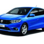 Exclusiv: noua Dacia Sandero pe platforma CMF-B