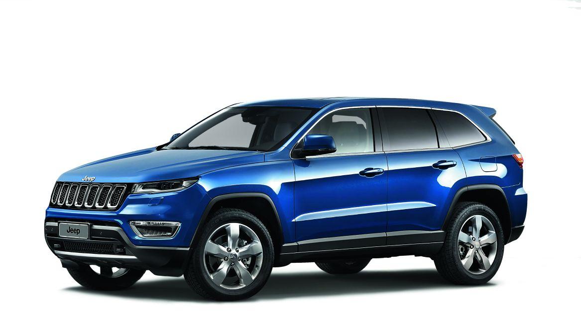 Jeep Grand Cherokee planuri FCA-PSA 2021