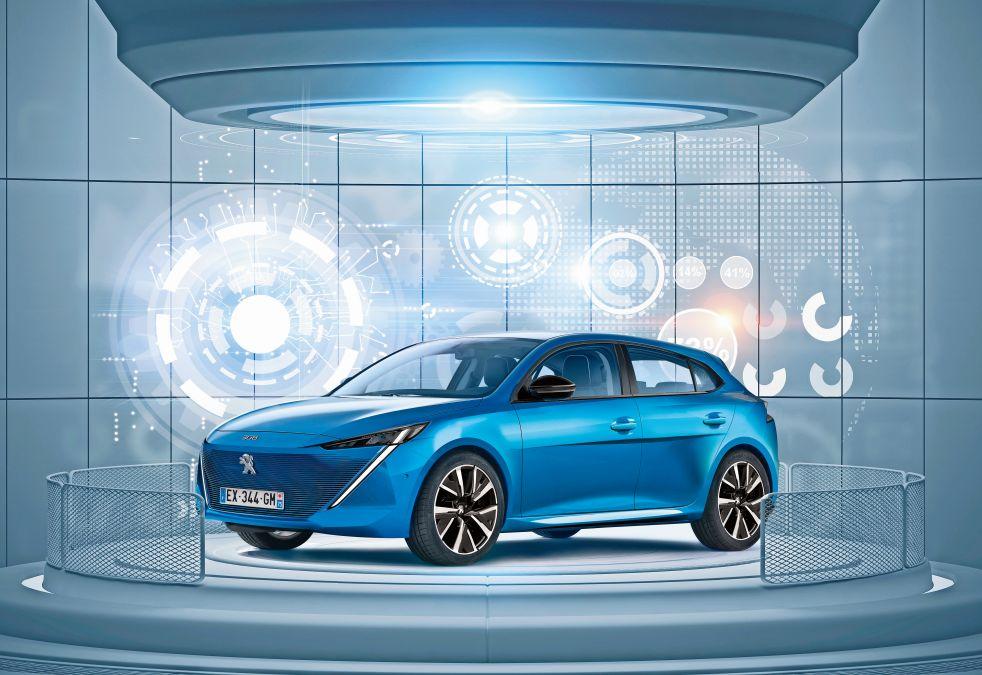 Peugeot 308 planuri FCA-PSA 2021