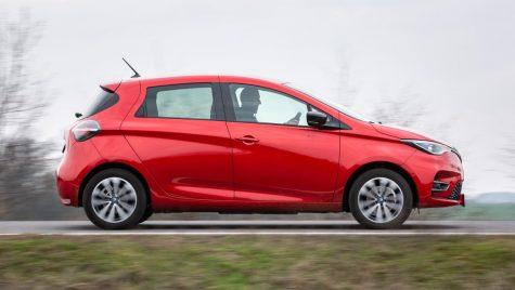 1.225 de automobile electrice au fost rezervate prin programul Rabla Plus