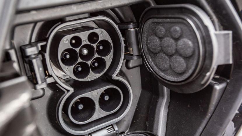 Noul Renault ZOE Z.E. 50 - R135