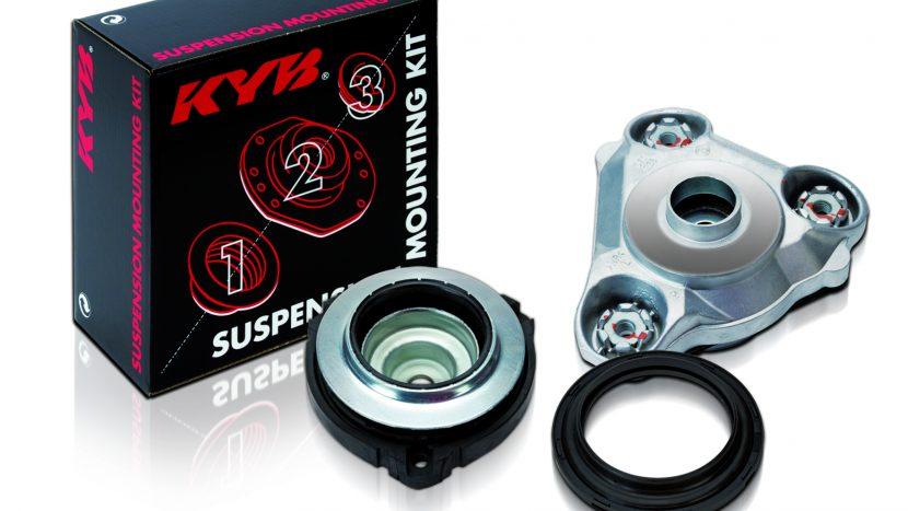 Suspension Mounting kit compo PT suspensie
