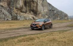 Test Renault Captur TCe 130 EDC Intens: Captura deceniului