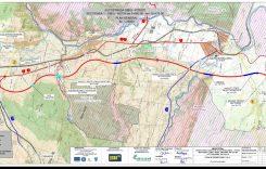 CNAIR: A început construcția autostrăzii Pitești-Sibiu