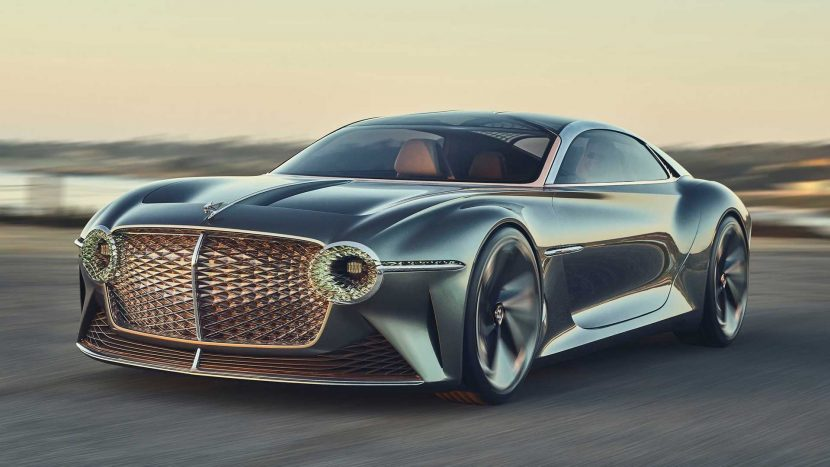VW AG EV: Porsche Macan din 2021, Bentley abia în 2025