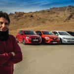 test comparativ Opel Corsa, Peugeot 208,. Renault Clio, VW Polo 2020