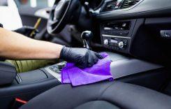Cum dezinfectăm automobilul dacă folosim un taxi sau o mașină de închiriat?