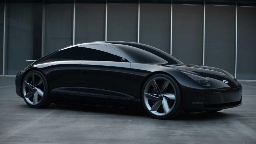 "Hyundai Prophecy, un nou nivel pentru ""Sensuous Sportiness"""