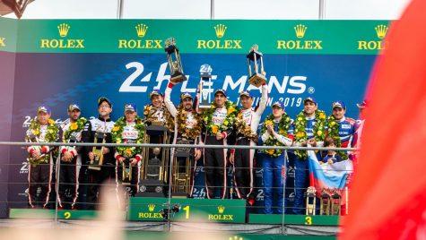Cursa de 24 de ore de la Le Mans se va disputa fără spectatori