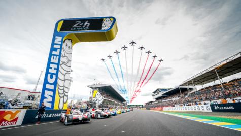 Coronavirus: Cursa de 24 de ore de la Le Mans se amână pentru luna septembrie