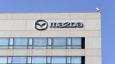 Mazda își ajustează producția din cauza pandemiei de coronavirus