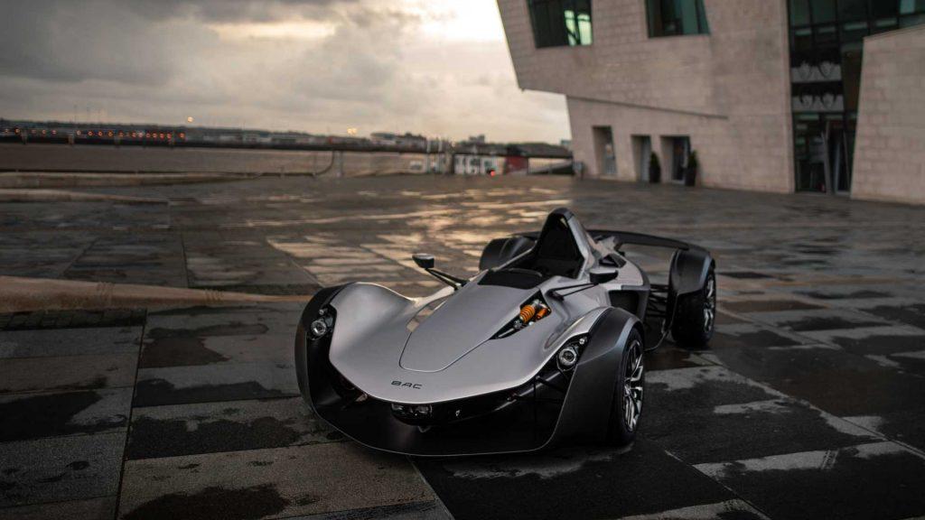 Top 5 automobile exotice care nu au ajuns la Geneva