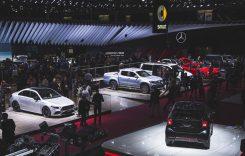 Coronavirus: Salonul Auto de la Paris a fost anulat