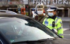 Pot să duc soția/soțul cu mașina la servici? Ce răspunde Poliția Română