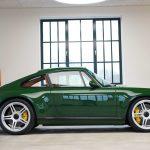 Porsche 911 vechi, dar nou: Ruf SCR & Rodeo