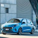 Exclusiv primul test noul Hyundai i10: un mini polivalent