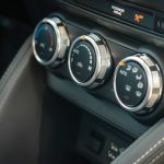 test Mazda2 facelift 2020