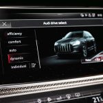 test comparativ Audi SQ7 TDI vs BMW X6 M50d 2020