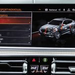 test comparativ BMW X6 M50d vs Audi SQ7 TDI