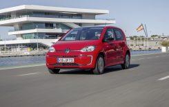 Volkswagen e-Up! a primit 20.000 de comenzi în primele trei luni ale anului
