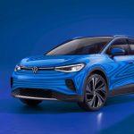 ID.4 – VW anunță primul SUV electric pe platforma MEB