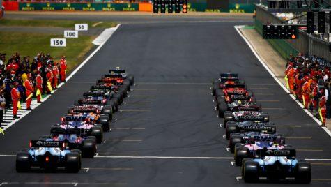"""Formula 1: Pe cine ar avantaja ultima propunere privind o """"grilă inversată""""?"""