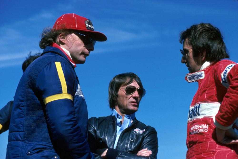 Formula 1 - Niki Lauda
