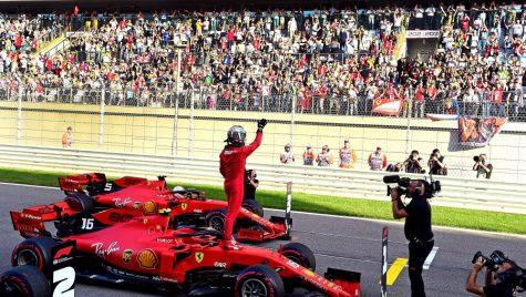 Formula 1: Retrospectiva sezonului 2019 – Un nou triumf al Săgeților de Argint (IV)