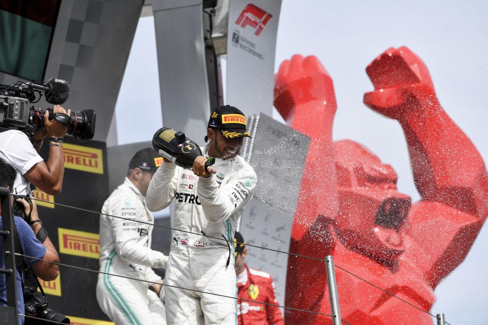 Formula 1 - retrospectiva sezonului 2019_GP Franta 2019