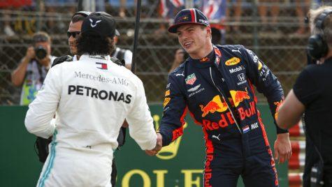 Formula 1: Retrospectiva sezonului 2019 – Un nou triumf al Săgeților de Argint (III)