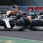 Formula 1 - retrospectiva sezonului 2019_GP Ungaria 2019