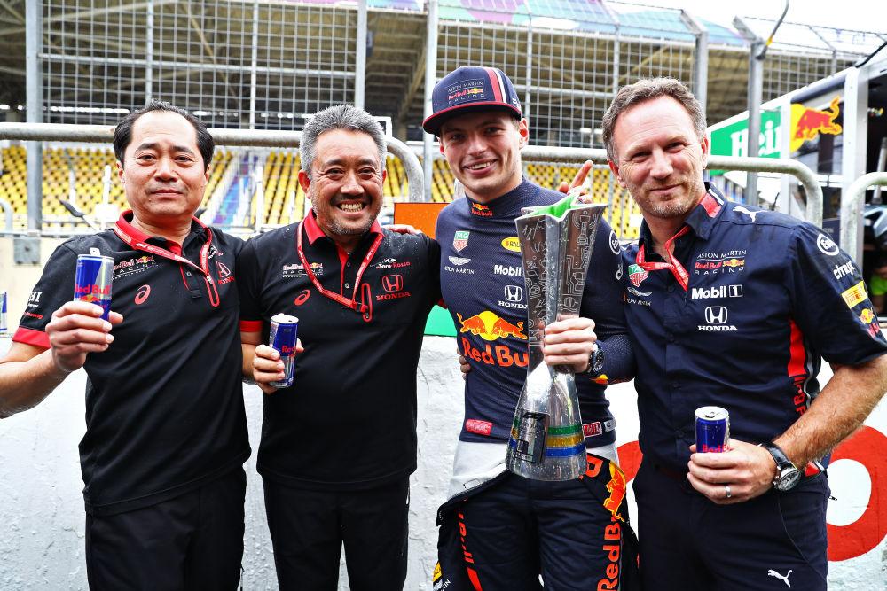 Formula 1 - retrospectiva sezonului 2019_GP Brazilia