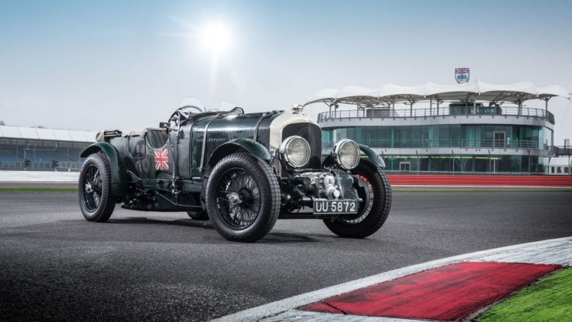 Bentley Blower 1929 Continuation